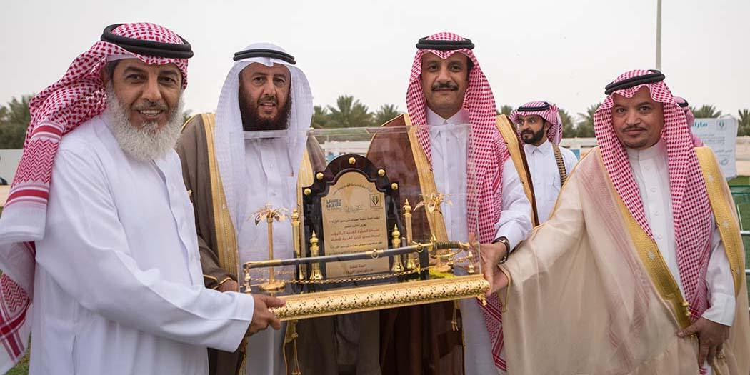 ماراثون سدير الأول 2018   -  برعاية الأمير عبدالرحمن بن عبدالله بن فيصل